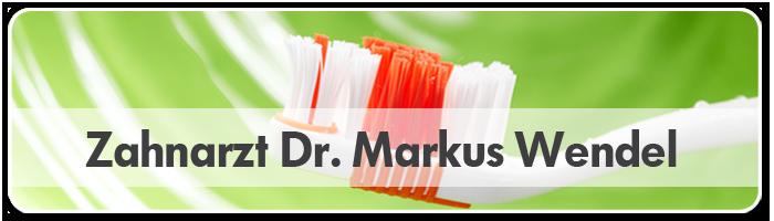 Zahnarztpraxis Dr. Markus Wendel